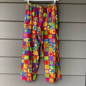Other - M&M's Pajama Pants